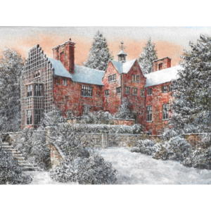 Chartwell Winter Christmas Card 2021