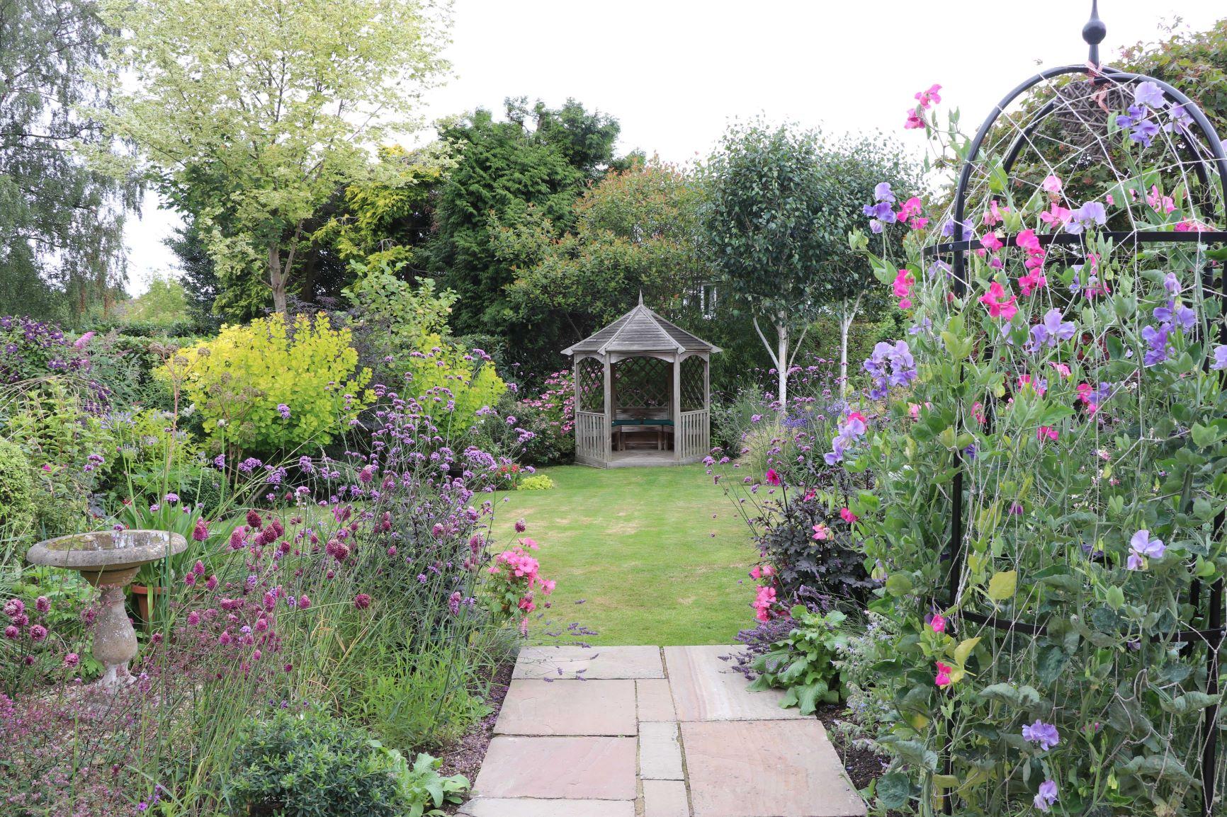 Bidborough Open Gardens