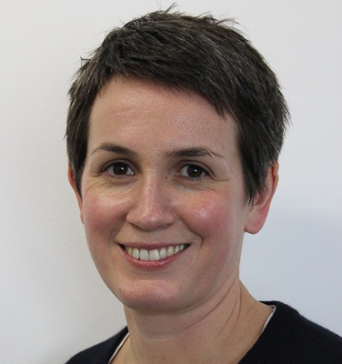 Dr Clare Wykes