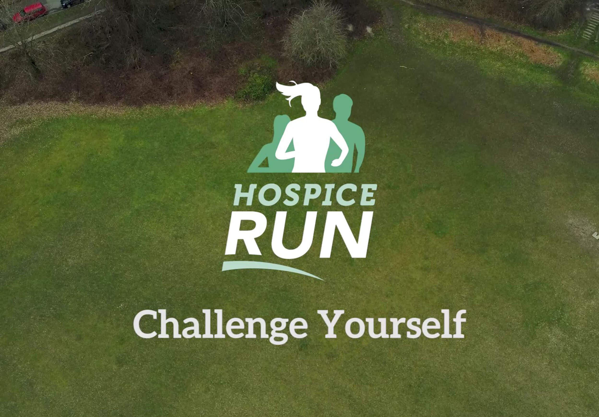 Hospice Run video still
