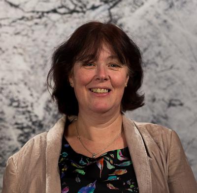 Sharon Gills Head of Retail