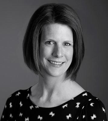 Joanna Ford Trustee