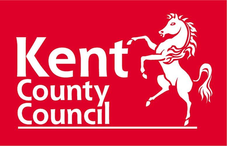 Kent council logo