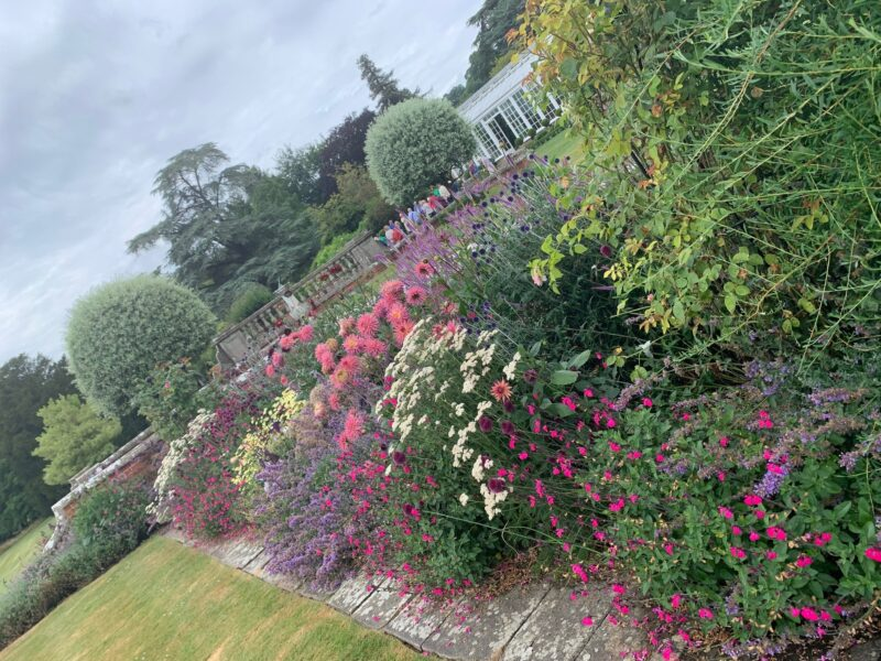St Clere Open Gardens