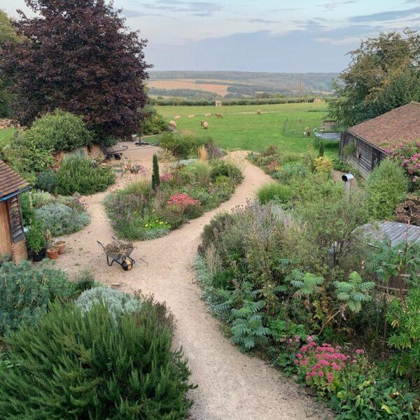 The Granary Open Gardens