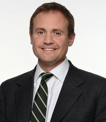 Tom Tugendhat MP Patron