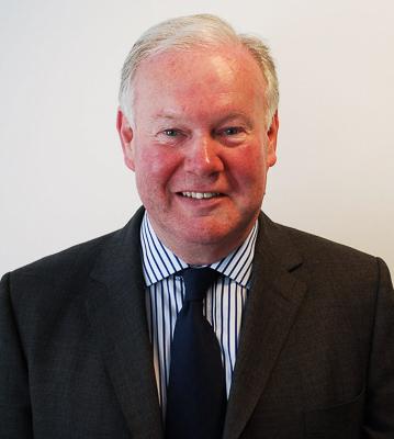 Charles Hendry Patron