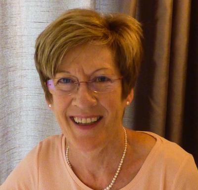 Christine Freshwater Trustee