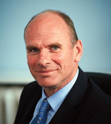 Ed Wesson Trustee
