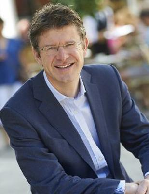 Greg Clark MP Patron