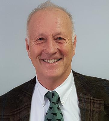 Nick Benson Trustee