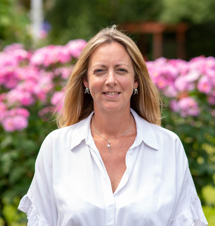 Louise Buck Head of Hospice Outreach